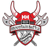 logo « Big Mountain Battle »