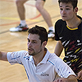 25e Tournoi International de Badminton d'Annecy #TIA25
