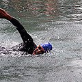 31e Triathlon International du Lac d'Annecy, édition 2018