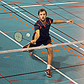 « Interclubs Nationaux de Badminton - saison 2018-2019 N3 - Journée 2 - ABC74 x BCV26 » - galerie de 73 photos à consulter sur killeak.net !