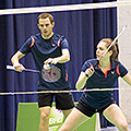 « Interclubs Nationaux de Badminton - saison 2018-2019 N3 - Journée 7 - ABC74 x BCV26 » - album de 28 photos à consulter sur killeak.net !