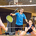 « 27e Tournoi International de Badminton d'Annecy #TIA27 » - galerie de 143 photos à consulter sur killeak.net !