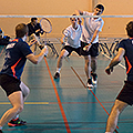 « Interclubs Nationaux de Badminton - saison 2018-2019 N3 - Journée 9 - ABC74 x BCA06 » - album de 26 photos à consulter sur killeak.net !