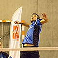 « Interclubs Nationaux de Badminton - saison 2019-2020 N3 - Journée 5 - ABC74 x BCM38 » - album de 32 photos à consulter sur killeak.net !