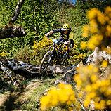 Enduro World Series 2016 @ Wicklow - Emerald Enduro Ireland - Race Day Action!