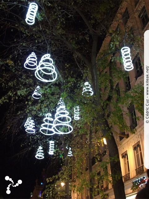 fêtes lumières lyon