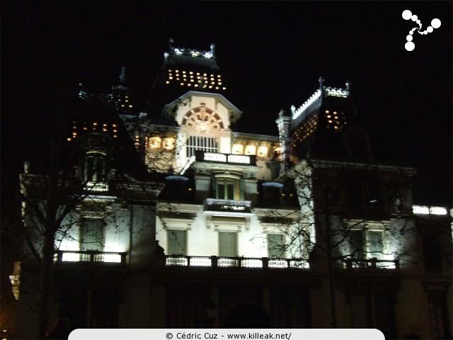 L Etincelle Hotel De Ville
