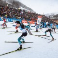 Coupe du Monde IBU 2019-2020 de Biathlon @ Le Grand-Bornand, les photos